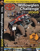 Willowglen 2005 twin-DVD