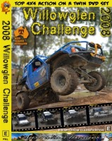 Willowglen 2008 twin-DVD